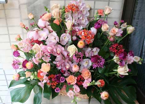 花ギフト|フラワーギフト|誕生日 花|カノシェ話題|スタンド花|ウエディングブーケ|花束|花屋|エピデン