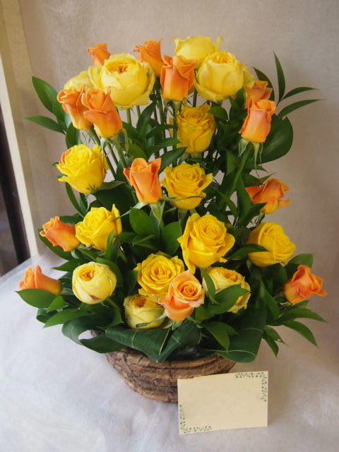 花ギフト|フラワーギフト|誕生日 花|カノシェ話題|スタンド花|ウエディングブーケ|花束|花屋|47392