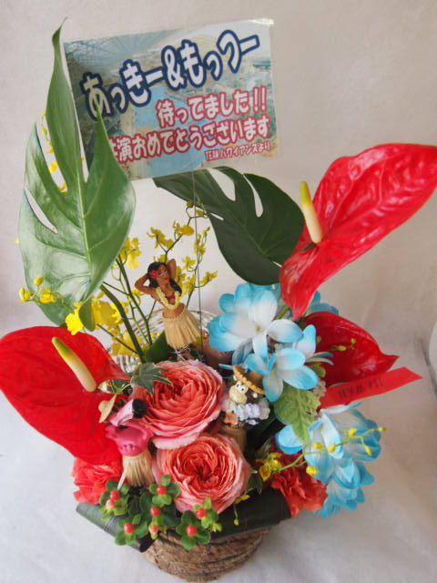 花ギフト|フラワーギフト|誕生日 花|カノシェ話題|スタンド花|ウエディングブーケ|花束|花屋|47287