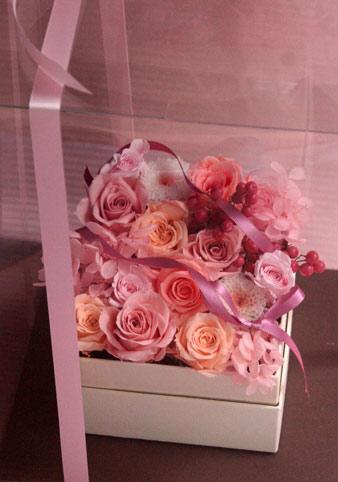 花ギフト|フラワーギフト|誕生日 花|カノシェ話題|スタンド花|ウエディングブーケ|花束|花屋|IMG_2040