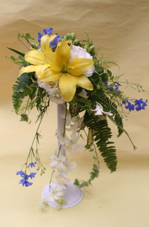 花ギフト|フラワーギフト|誕生日 花|カノシェ話題|スタンド花|ウエディングブーケ|花束|花屋|IMG_9652