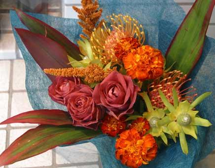 花ギフト フラワーギフト 誕生日 花 カノシェ話題 スタンド花 ウエディングブーケ 花束 花屋 レミゼラブル