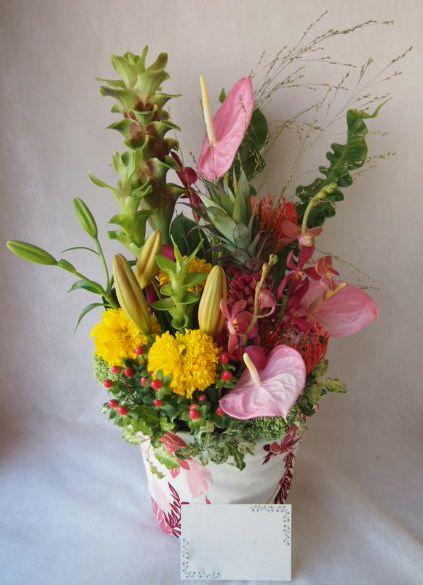 花ギフト|フラワーギフト|誕生日 花|カノシェ話題|スタンド花|ウエディングブーケ|花束|花屋|41851