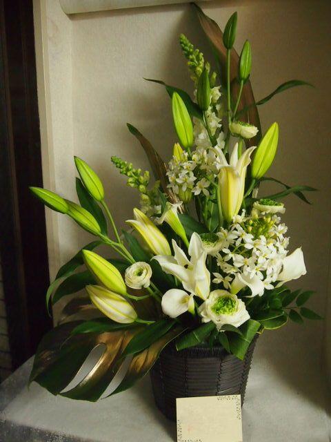 花ギフト|フラワーギフト|誕生日 花|カノシェ話題|スタンド花|ウエディングブーケ|花束|花屋|53804