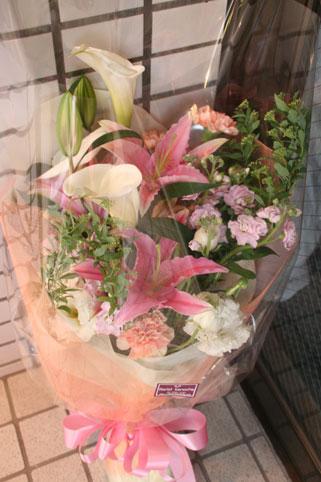 花ギフト|フラワーギフト|誕生日 花|カノシェ話題|スタンド花|ウエディングブーケ|花束|花屋|両親用