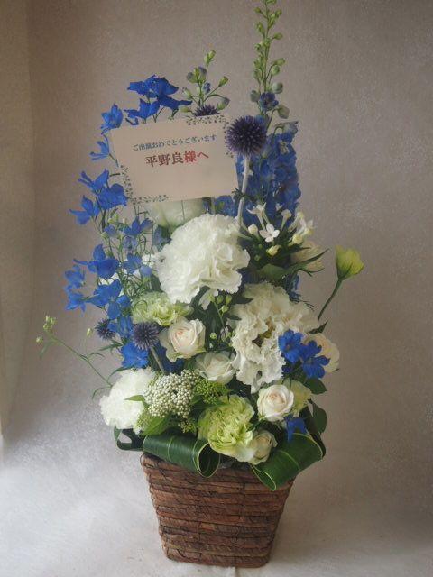 花ギフト|フラワーギフト|誕生日 花|カノシェ話題|スタンド花|ウエディングブーケ|花束|花屋|47665