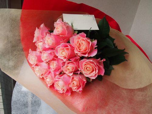 花ギフト|フラワーギフト|誕生日 花|カノシェ話題|スタンド花|ウエディングブーケ|花束|花屋|54682