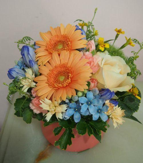 花ギフト|フラワーギフト|誕生日 花|カノシェ話題|スタンド花|ウエディングブーケ|花束|花屋|sakaseru919b