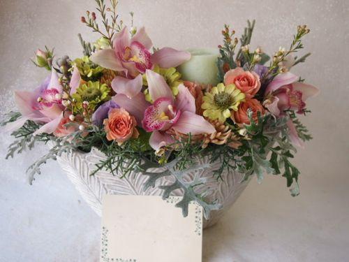 花ギフト|フラワーギフト|誕生日 花|カノシェ話題|スタンド花|ウエディングブーケ|花束|花屋|52052