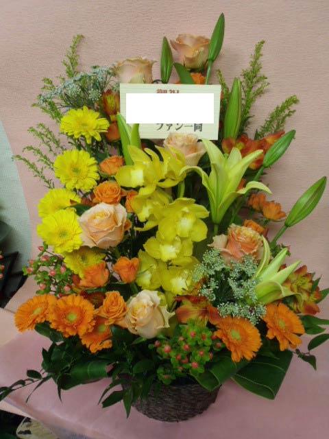 花ギフト|フラワーギフト|誕生日 花|カノシェ話題|スタンド花|ウエディングブーケ|花束|花屋|YOR-JUN