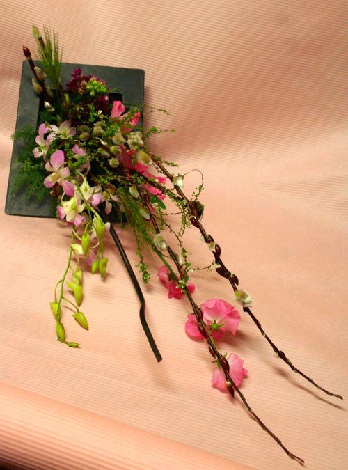 花ギフト|フラワーギフト|誕生日 花|カノシェ話題|スタンド花|ウエディングブーケ|花束|花屋|IMG_0490