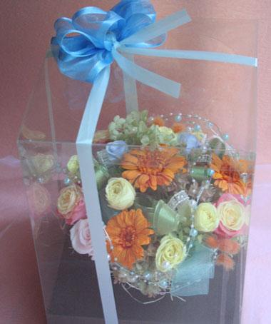 花ギフト|フラワーギフト|誕生日 花|カノシェ話題|スタンド花|ウエディングブーケ|花束|花屋|tika1