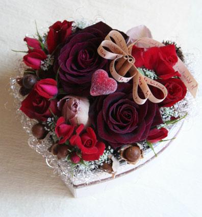 花ギフト フラワーギフト 誕生日 花 カノシェ話題 スタンド花 ウエディングブーケ 花束 花屋 sinamon