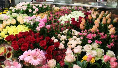 花ギフト|フラワーギフト|誕生日 花|カノシェ話題|スタンド花|ウエディングブーケ|花束|花屋|バラキーパー