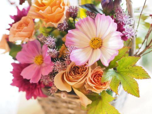 花ギフト|フラワーギフト|誕生日 花|カノシェ話題|スタンド花|ウエディングブーケ|花束|花屋|PA180341