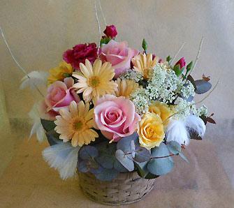 花ギフト|フラワーギフト|誕生日 花|カノシェ話題|スタンド花|ウエディングブーケ|花束|花屋|jun-romnthi
