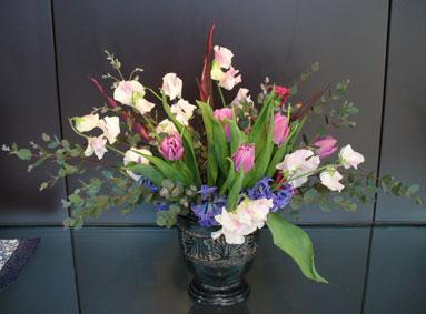 花ギフト|フラワーギフト|誕生日 花|カノシェ話題|スタンド花|ウエディングブーケ|花束|花屋|成文堂さん