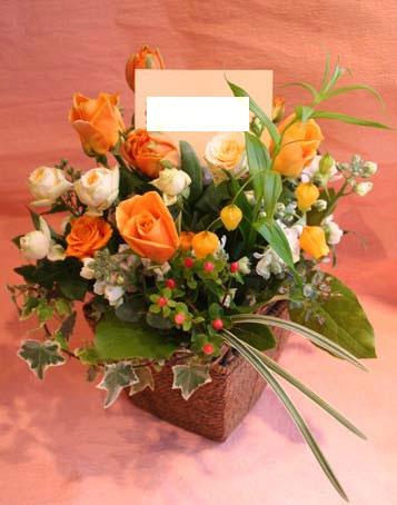 花ギフト|フラワーギフト|誕生日 花|カノシェ話題|スタンド花|ウエディングブーケ|花束|花屋|elle3