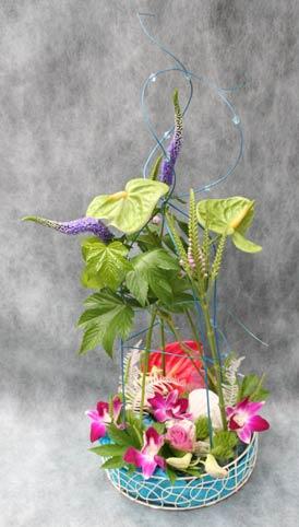花ギフト|フラワーギフト|誕生日 花|カノシェ話題|スタンド花|ウエディングブーケ|花束|花屋|IMG_9330
