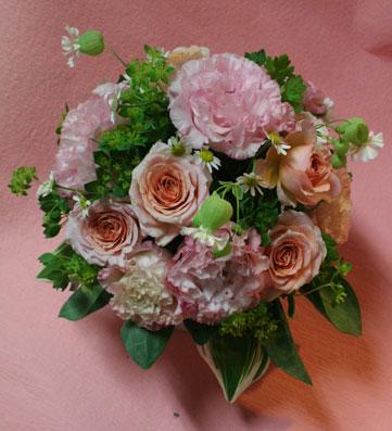 花ギフト|フラワーギフト|誕生日 花|カノシェ話題|スタンド花|ウエディングブーケ|花束|花屋|424体験