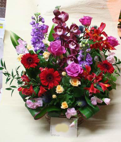花ギフト|フラワーギフト|誕生日 花|カノシェ話題|スタンド花|ウエディングブーケ|花束|花屋|まさみシンビ