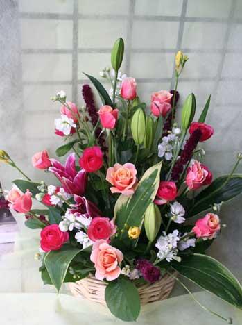 花ギフト|フラワーギフト|誕生日 花|カノシェ話題|スタンド花|ウエディングブーケ|花束|花屋|アップル