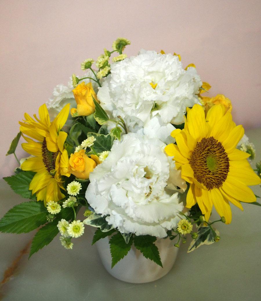 花ギフト|フラワーギフト|誕生日 花|カノシェ話題|スタンド花|ウエディングブーケ|花束|花屋|いまいさん