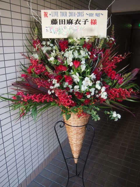 花ギフト|フラワーギフト|誕生日 花|カノシェ話題|スタンド花|ウエディングブーケ|花束|花屋|45134(2)
