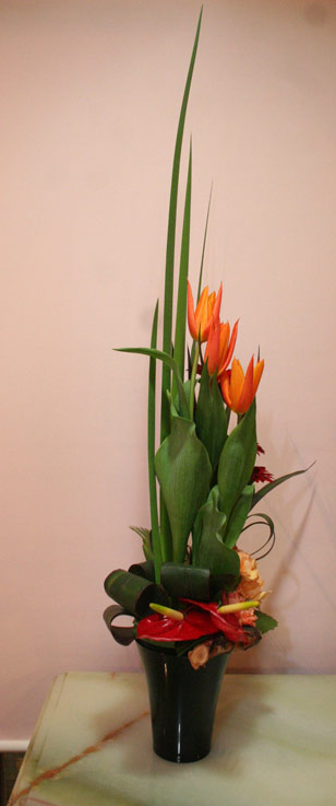 花ギフト|フラワーギフト|誕生日 花|カノシェ話題|スタンド花|ウエディングブーケ|花束|花屋|IMG_2743