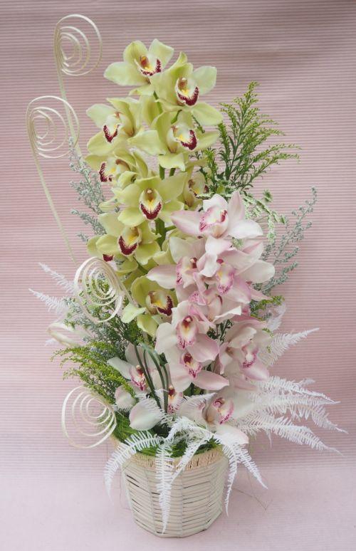 花ギフト|フラワーギフト|誕生日 花|カノシェ話題|スタンド花|ウエディングブーケ|花束|花屋|PB100535