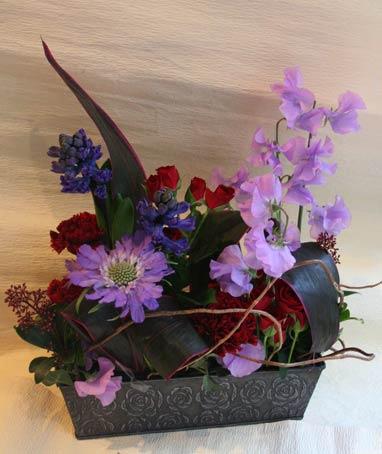 花ギフト フラワーギフト 誕生日 花 カノシェ話題 スタンド花 ウエディングブーケ 花束 花屋 murasaki