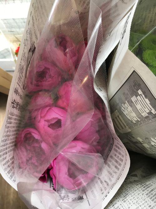花ギフト|フラワーギフト|誕生日 花|カノシェ話題|スタンド花|ウエディングブーケ|花束|花屋|IMG_1460