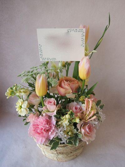 花ギフト|フラワーギフト|誕生日 花|カノシェ話題|スタンド花|ウエディングブーケ|花束|花屋|38297