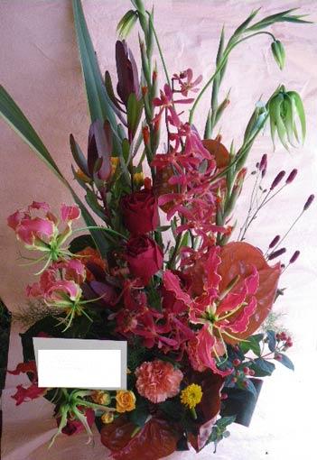 花ギフト|フラワーギフト|誕生日 花|カノシェ話題|スタンド花|ウエディングブーケ|花束|花屋|さち サファリ