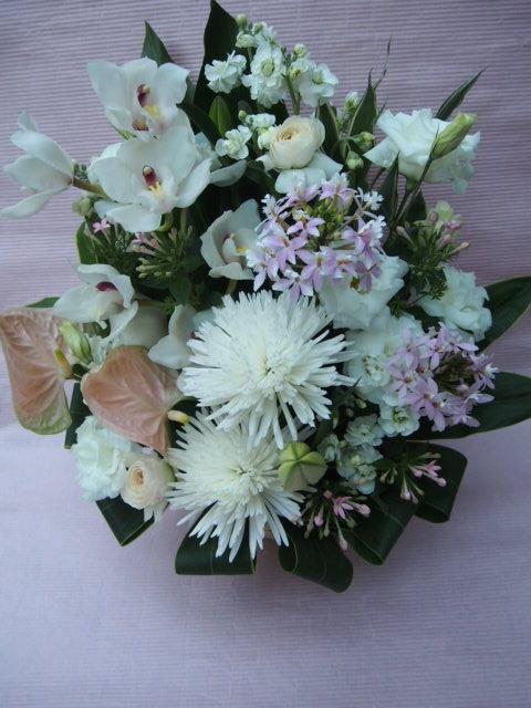 花ギフト|フラワーギフト|誕生日 花|カノシェ話題|スタンド花|ウエディングブーケ|花束|花屋|52098