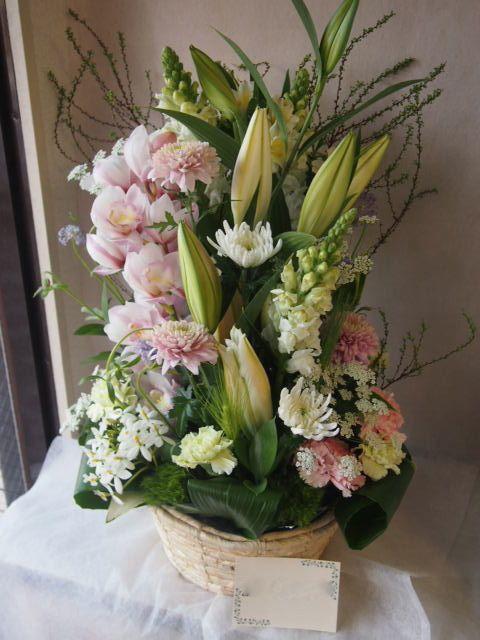 花ギフト|フラワーギフト|誕生日 花|カノシェ話題|スタンド花|ウエディングブーケ|花束|花屋|45837