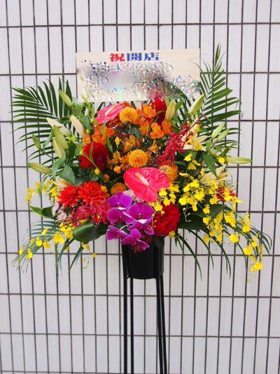 花ギフト|フラワーギフト|誕生日 花|カノシェ話題|スタンド花|ウエディングブーケ|花束|花屋|36496