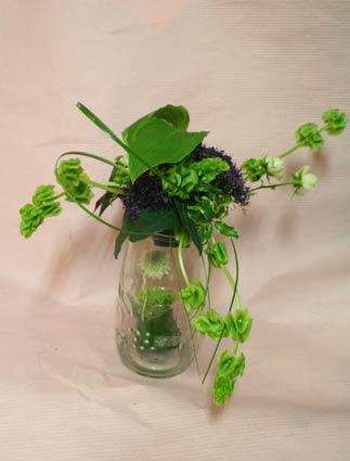 花ギフト フラワーギフト 誕生日 花 カノシェ話題 スタンド花 ウエディングブーケ 花束 花屋 IMG_7529