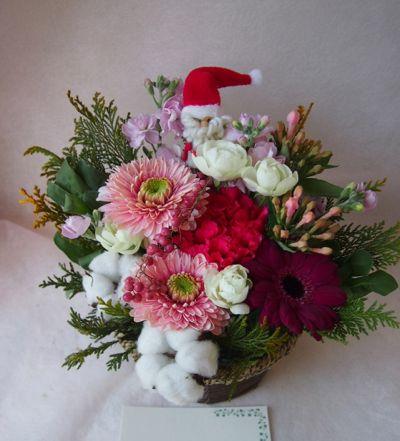 花ギフト|フラワーギフト|誕生日 花|カノシェ話題|スタンド花|ウエディングブーケ|花束|花屋|37693