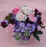 花ギフト|フラワーギフト|誕生日 花|カノシェ話題|スタンド花|ウエディングブーケ|花束|花屋|110-1