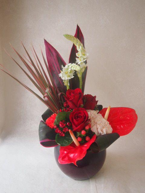花ギフト|フラワーギフト|誕生日 花|カノシェ話題|スタンド花|ウエディングブーケ|花束|花屋|48510