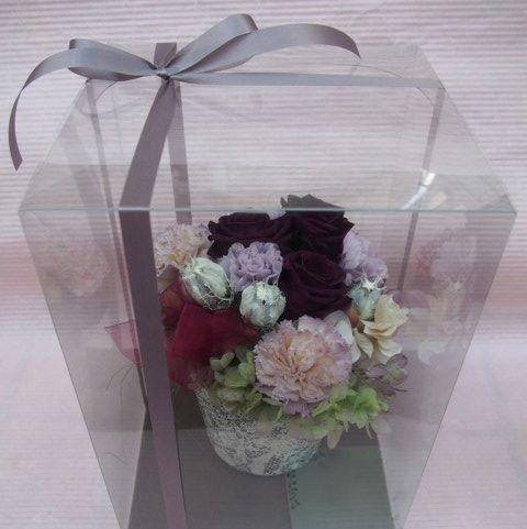 花ギフト|フラワーギフト|誕生日 花|カノシェ話題|スタンド花|ウエディングブーケ|花束|花屋|51424 (4)