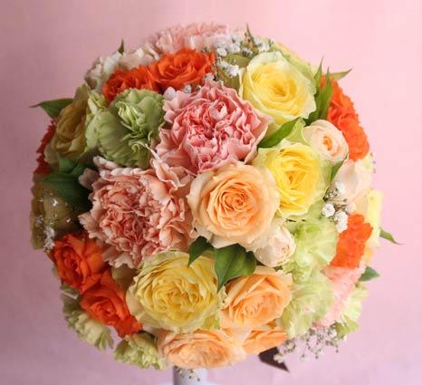 花ギフト|フラワーギフト|誕生日 花|カノシェ話題|スタンド花|ウエディングブーケ|花束|花屋|0601