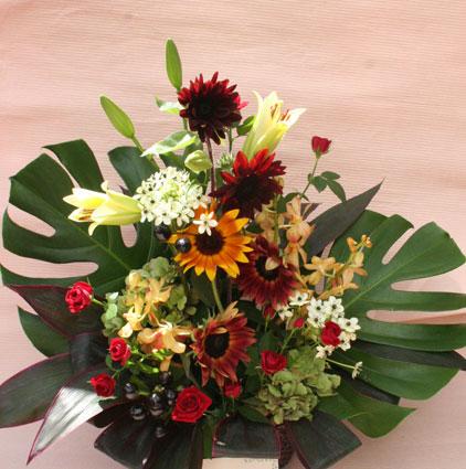 花ギフト|フラワーギフト|誕生日 花|カノシェ話題|スタンド花|ウエディングブーケ|花束|花屋|kayokohimawari
