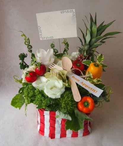 花ギフト|フラワーギフト|誕生日 花|カノシェ話題|スタンド花|ウエディングブーケ|花束|花屋|41585