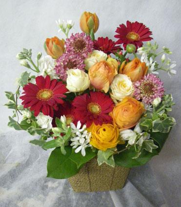 花ギフト|フラワーギフト|誕生日 花|カノシェ話題|スタンド花|ウエディングブーケ|花束|花屋|2ayumi