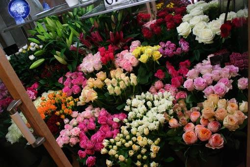 花ギフト|フラワーギフト|誕生日 花|カノシェ話題|スタンド花|ウエディングブーケ|花束|花屋|bara1