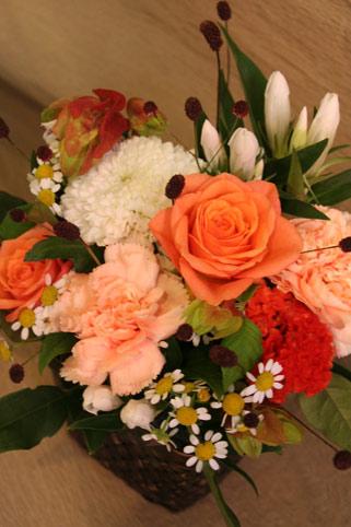 花ギフト|フラワーギフト|誕生日 花|カノシェ話題|スタンド花|ウエディングブーケ|花束|花屋|マライア