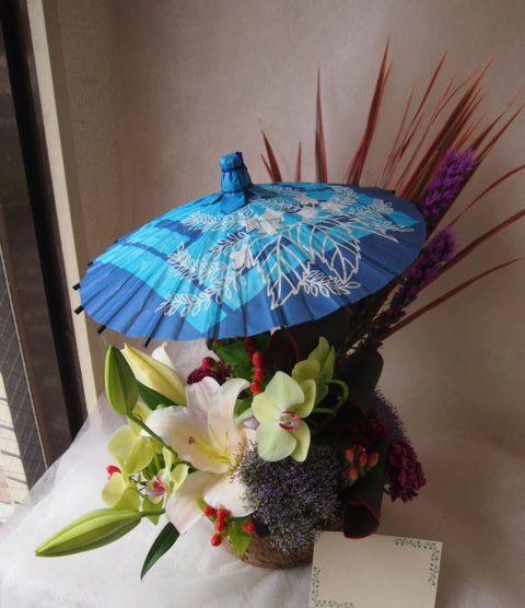 花ギフト|フラワーギフト|誕生日 花|カノシェ話題|スタンド花|ウエディングブーケ|花束|花屋|41475(1)
