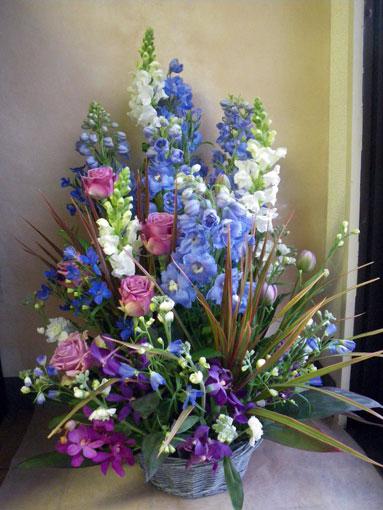 花ギフト|フラワーギフト|誕生日 花|カノシェ話題|スタンド花|ウエディングブーケ|花束|花屋|としあお